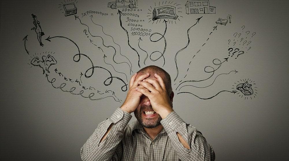 چگونه فشارهای روانی را کنترل کنیم؟