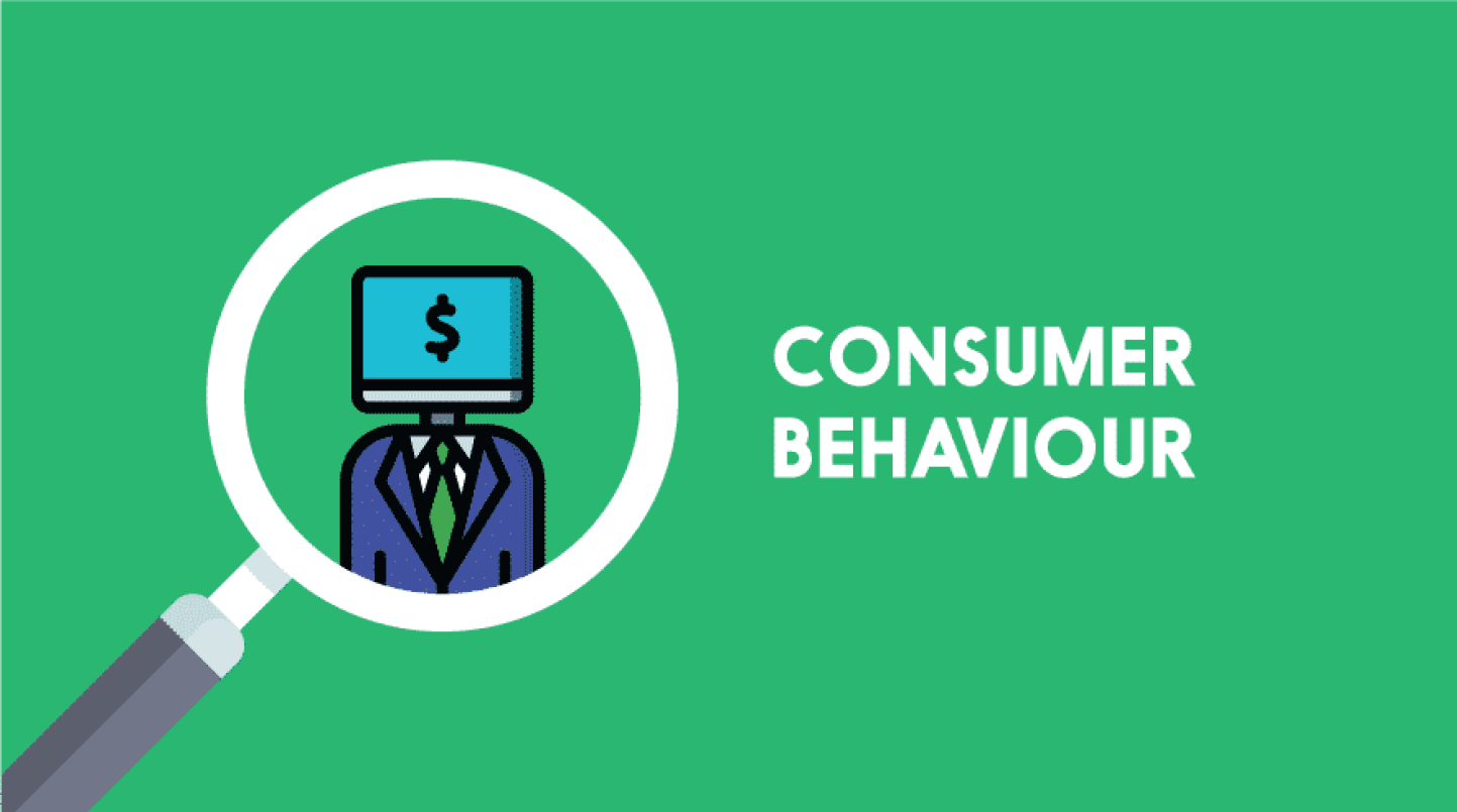 منظور از رفتار مصرف كننده يا رفتار مشتري چيست؟
