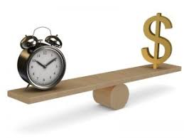 مدیریت زمان برای فروش