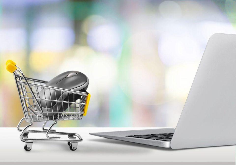 تجارت الکترونیک (Electronic commerce)